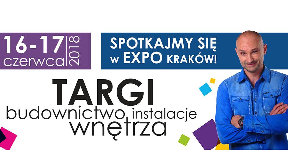 Allplan na Małopolskich Targach Nowych Technologii w Budownictwie, Instalacji i Wyposażeniu Wnętrz