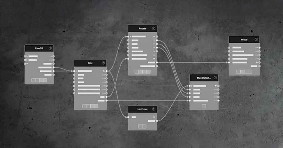 Webinaria z Allplan 2020: Poznaj możliwości Visual Scripting i Allplan Bridge!