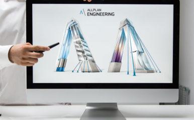 Warsztaty BIM: Praktyczne zastosowanie programu Allplan Engineering 2018