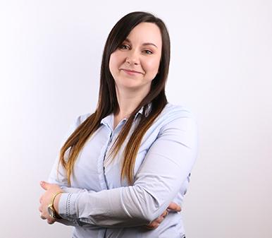 Agnieszka Skwarczek