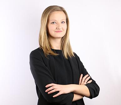 Paulina Deć