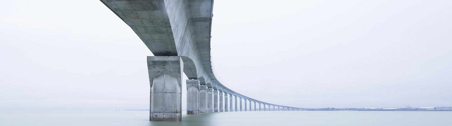 Bridge – zintegrowane rozwiązania 4 BIM do projektowania mostów