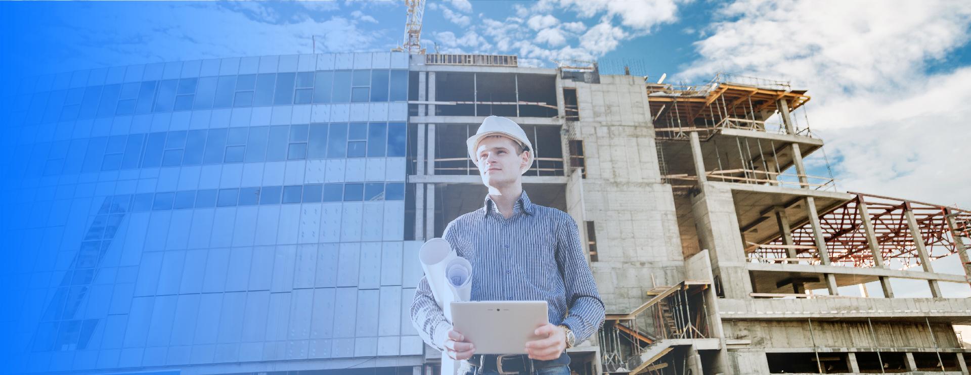 Uprawnienia budowlane w zakresie architektury i konstrukcji