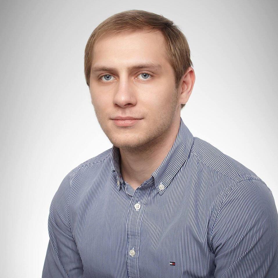 Kostiantyn Protchenko