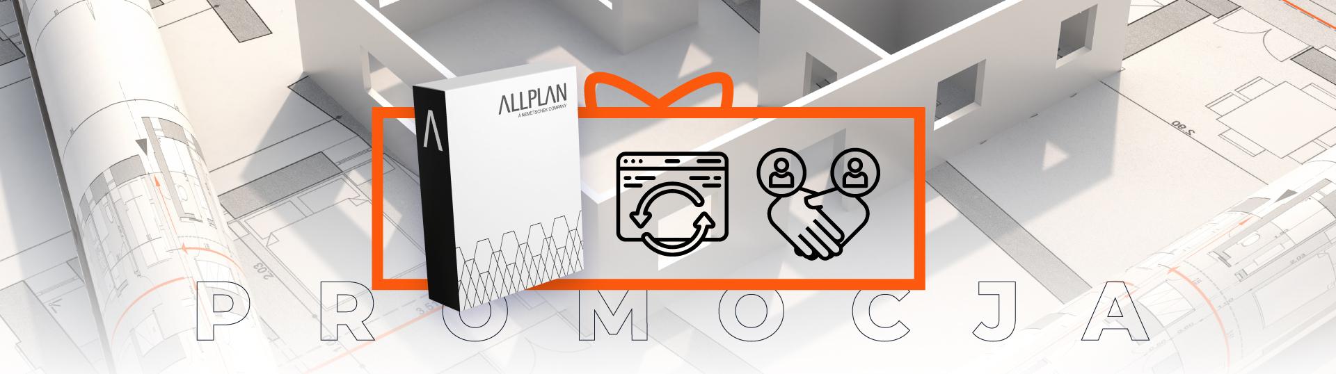 Promocja Upgrade + SSA dla klientów Allplan