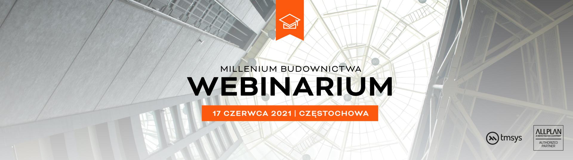 Webinarium Śląskie Architektura i Budownictwo: Modelowanie Parasolid – nietypowe kształty ze zbrojeniem