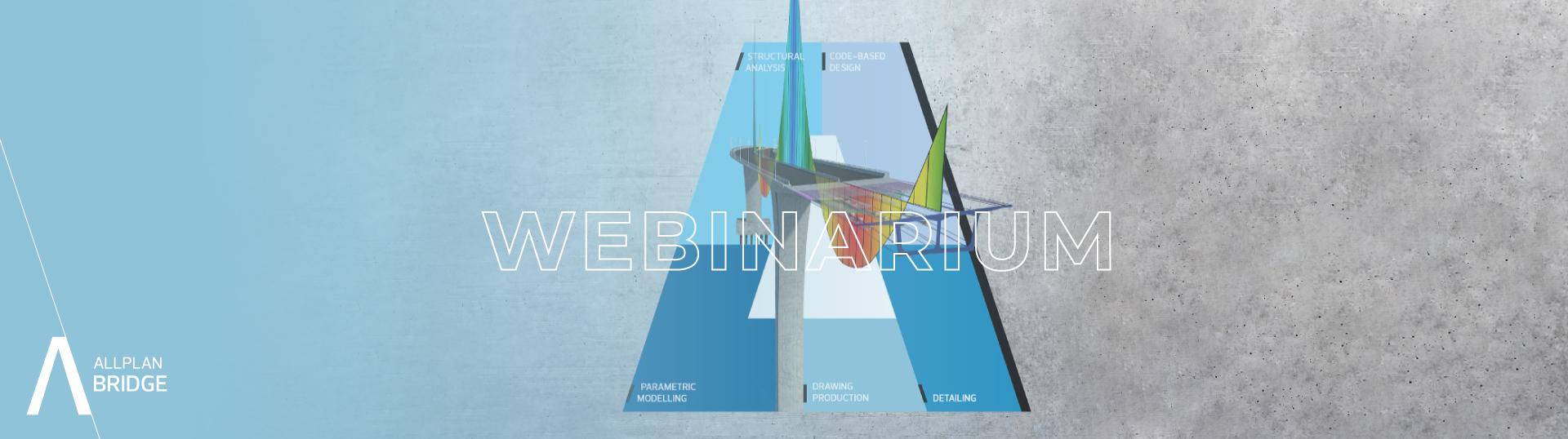 "Webinarium ""Allplan Bridge"""