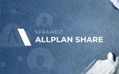 Promocja: Projektuj z dowolnego miejsca na ziemi w ALLPLAN Share!