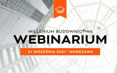 """Seminarium z cyklu """"Architektura i Budownictwo"""" – 21.09.2021 r. w Warszawie: """"Budowa parametrycznych modeli zbrojenia z użyciem narzedzia Visual Scripting"""""""