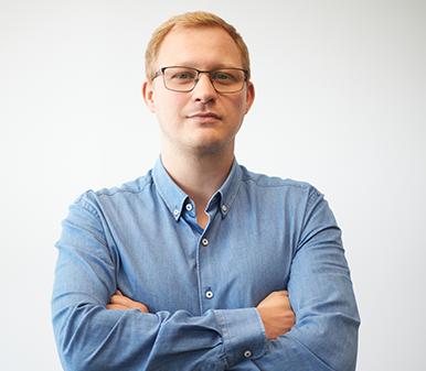 Krzysztof Kuś