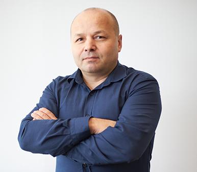 Krzysztof Sendor